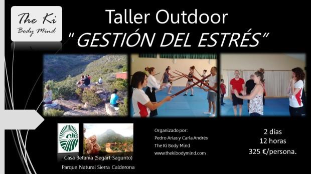 Taller Outdoor GE 2019