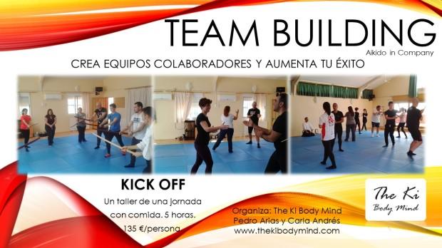 Cartel Kick Off Team Building 2019