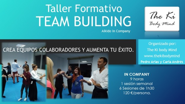 Taller Formativo Team Building 2019